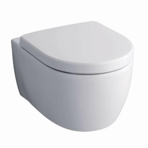 3D Rimfree Wall Hung WC