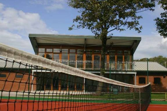 Moorland Tennis Club