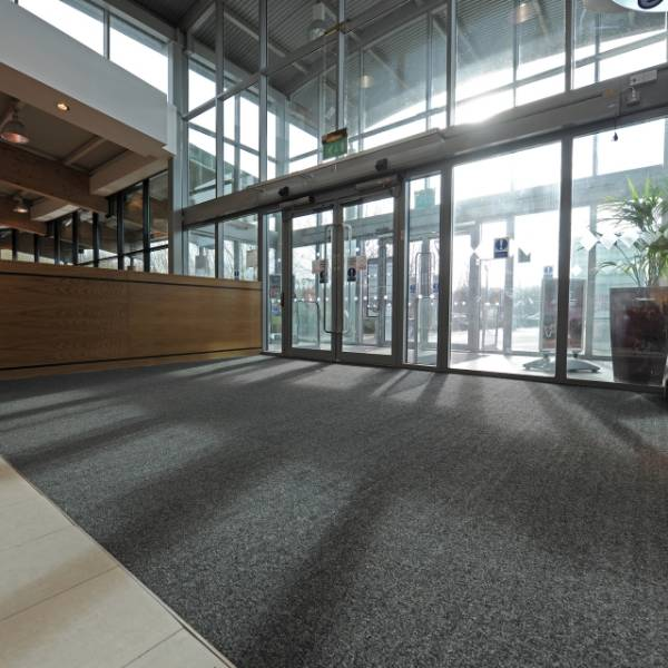 CS Pedisystems® Tetras Clean Off Carpet Tiles