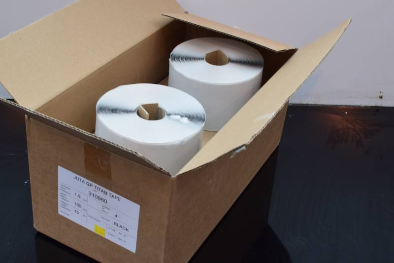 GP Titan Tape