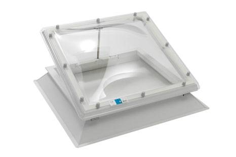 Coxdome Ventilation Rooflights