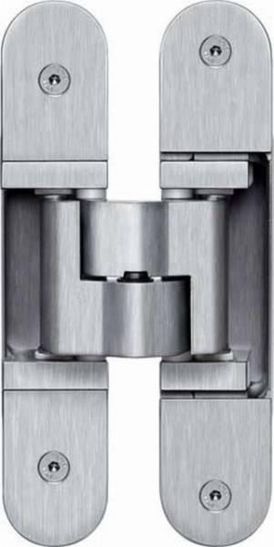 Tectus 3D adjustable concealed hinges