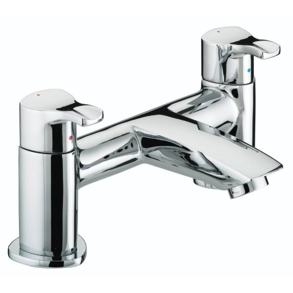 CAP BF C - Pillar bath filler