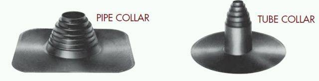 Pipe and Tube Collars