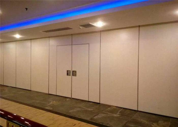Acoustic Moveable Walls ~ Where Sound is Sacred