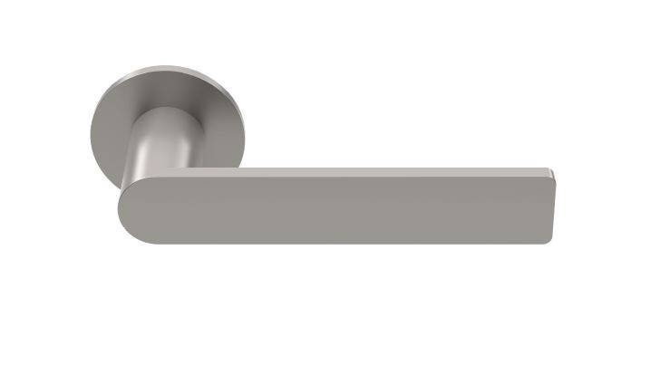 Flat Lever Handle (HUKP-0101-13)
