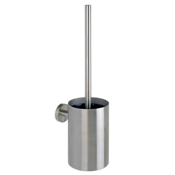 BC9387 Dolphin Stainless Steel Toilet Brush Holder