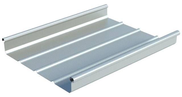 ArkZip 65 (Aluminium)