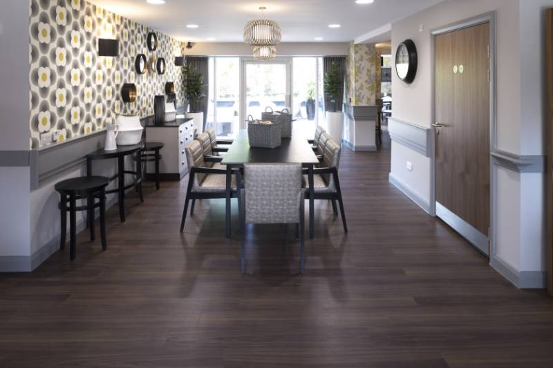 Ashlands Manor Care Home