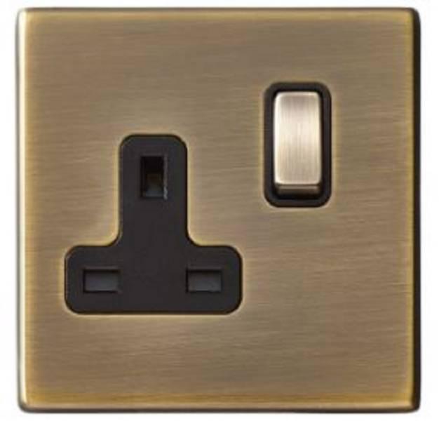 Hartland CFX - Power Sockets