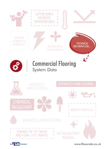 Commercial Flooring Product Data
