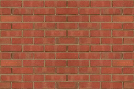 Parham Light Multi Stock - Clay bricks