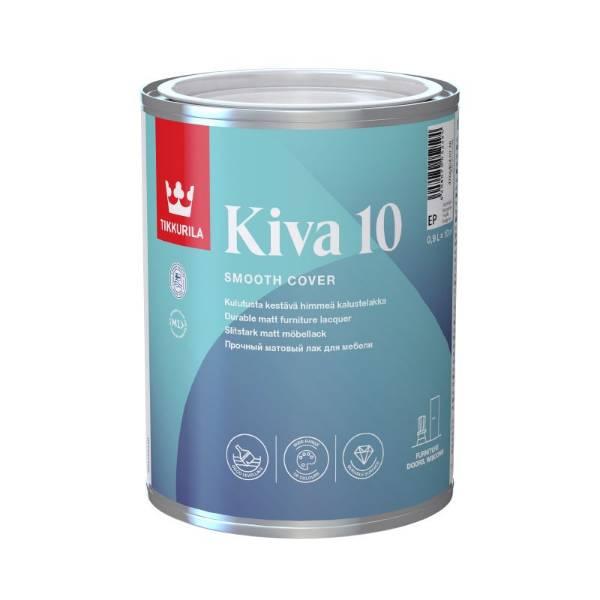 Kiva 10 - Matt Furniture Lacquer