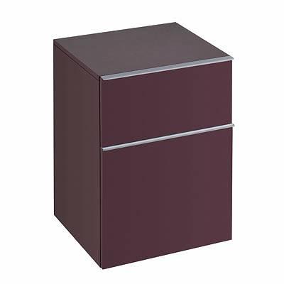 3D Side Cabinet