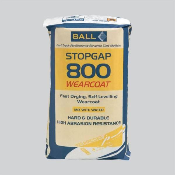 Stopgap 800 Wearcoat