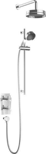 SGRDDUAL03 - Shower mixer