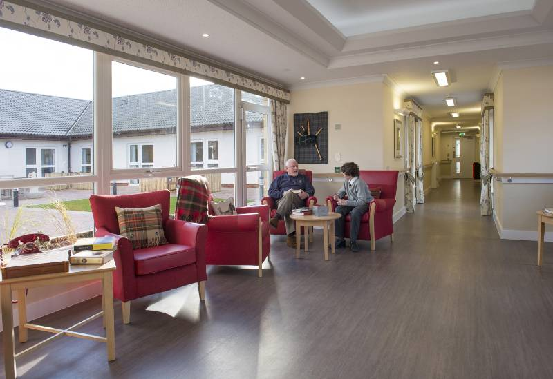 Mosswood Care Home, Pacific Care