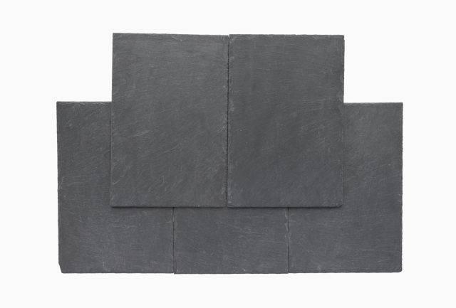 CUPA 12 - Dark Grey Slate