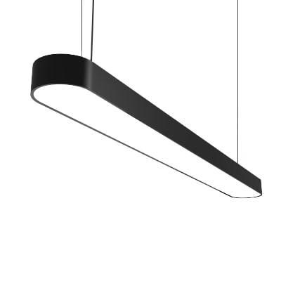 Tonge Suspended Linear Lighting