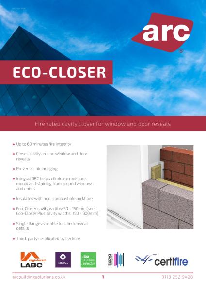 ARC Eco-Closer