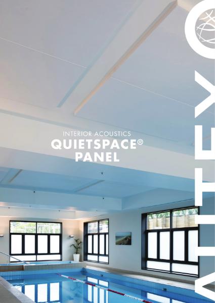 Quietspace® Panel