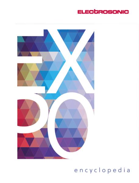 EXPO Encyclopedia