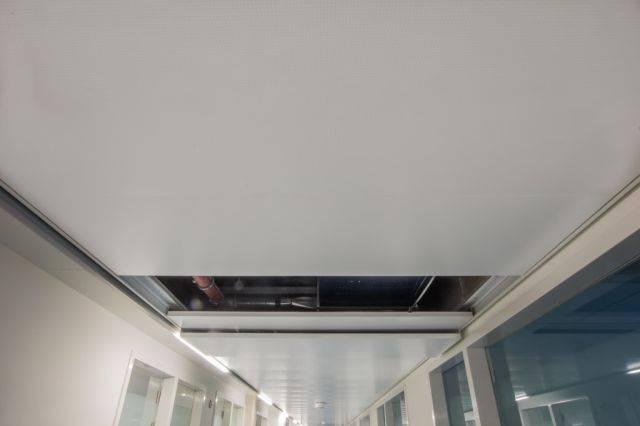 LMD-E 340 Corridor Ceiling