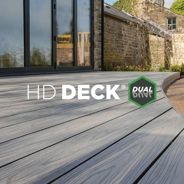 HD Deck Dual System