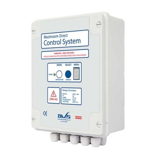 Washroom Control System