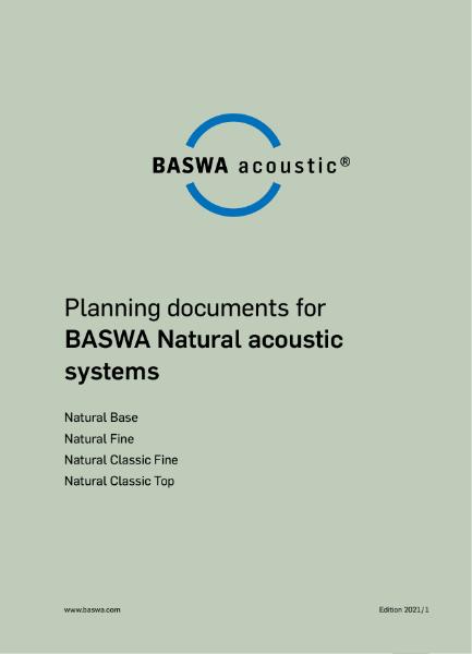 BASWA Natural Planning Document