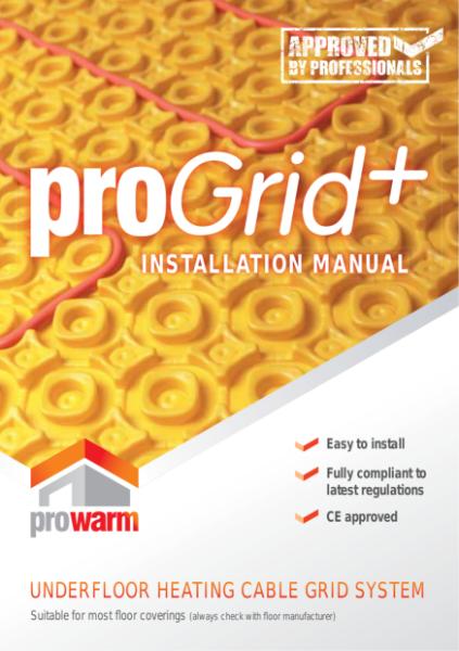 ProWarm ProGrid+
