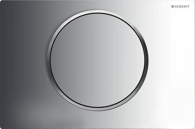 Flush Plate Sigma10