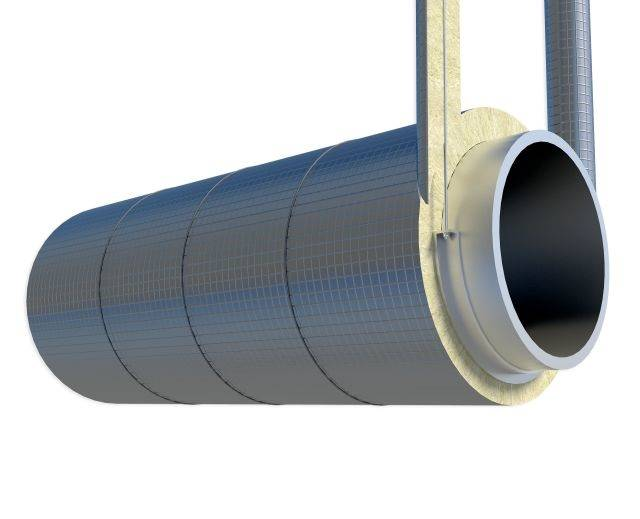 FIREPRO® Fire Duct Systems - Fire Duct Section