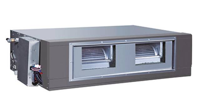 MRV Indoor Unit Duct High Pressure