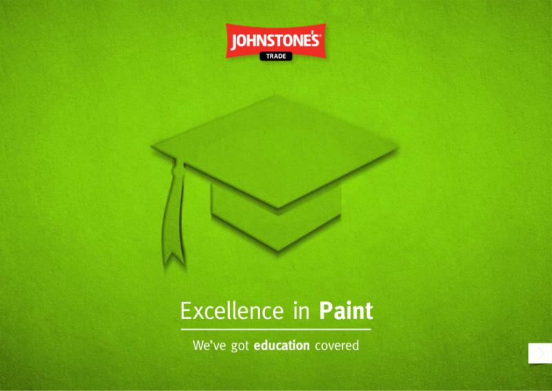 Education Interactive Brochure