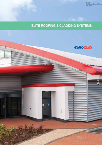 Euroclad ELITE Systems
