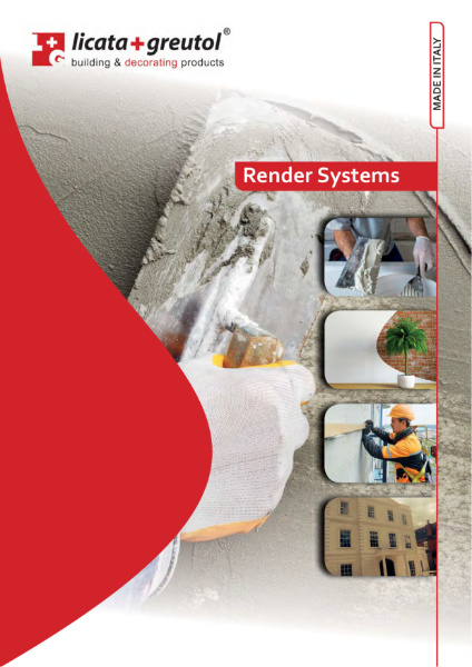 2. Licata Render Systems