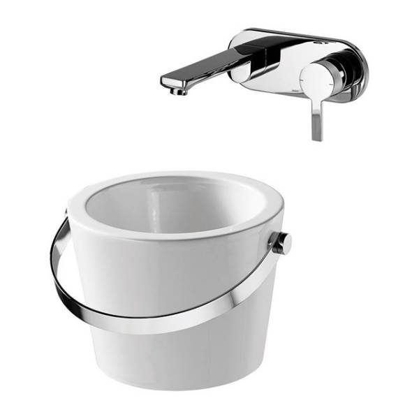 Amusa 30cm Vessel Washbasin