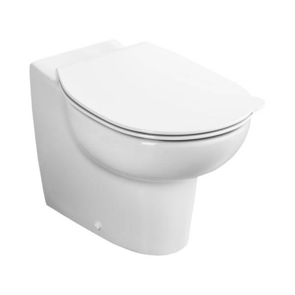 Contour 21 Splash Schools Close-coupled WC 355