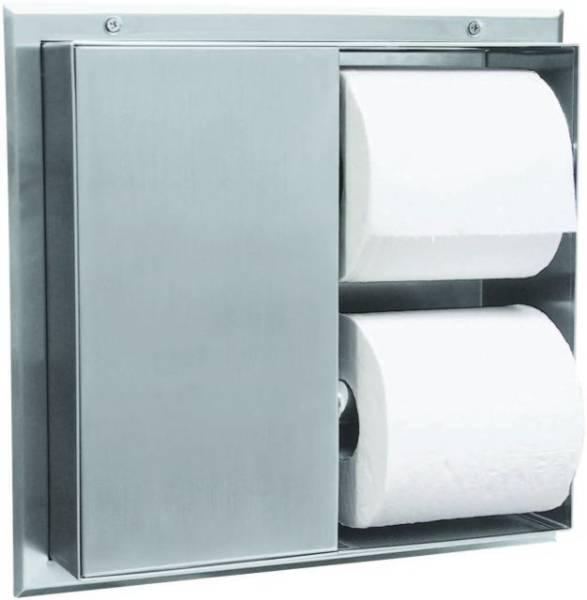 Toilet Tissue Dispenser B-386