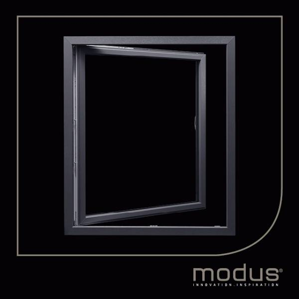 Modus Tilt and Turn Windows