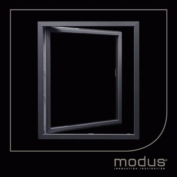 Modus Tilt and Turn Windows