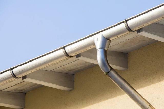 Roofinox Rainwater System