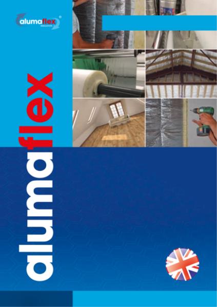 Alumaflex Insulation Guide