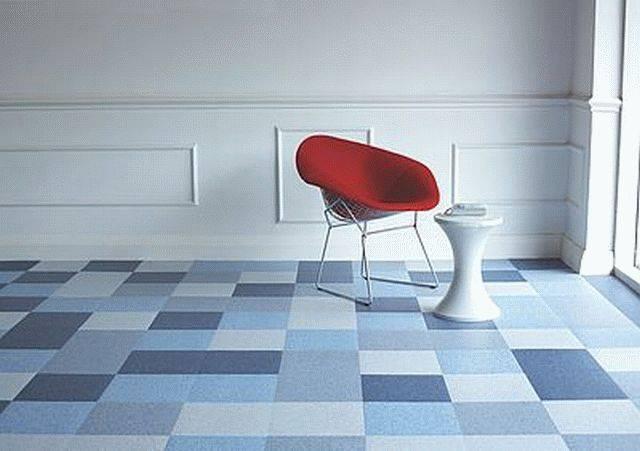 Classic Mystique PUR Tiles
