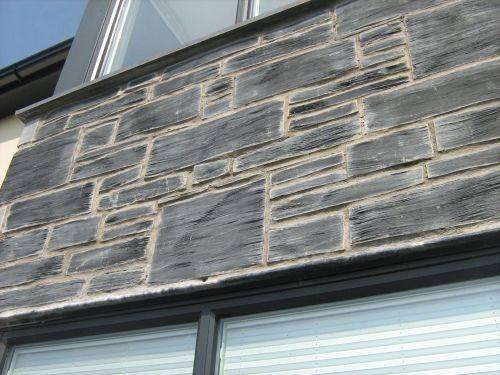 Slate Walling Cwt-Y-Bugail Natural Slate