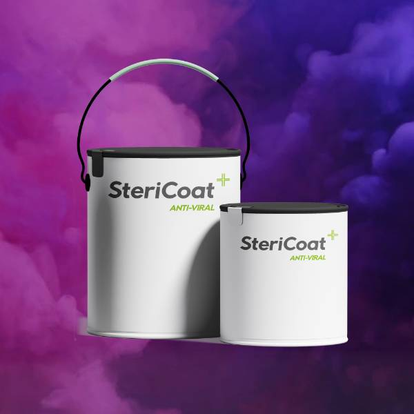 Woodhouse Hill Surgery specified SteriCoat™ in order to reduce cross-contamination of microbes at their GP Surgery