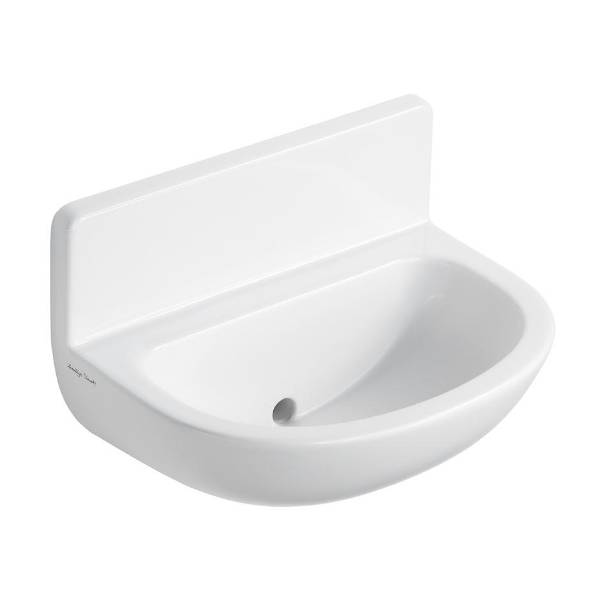 Contour 21 Upstand Washbasin