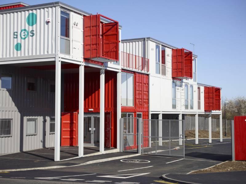 SES Co-op Centre - Sunderland