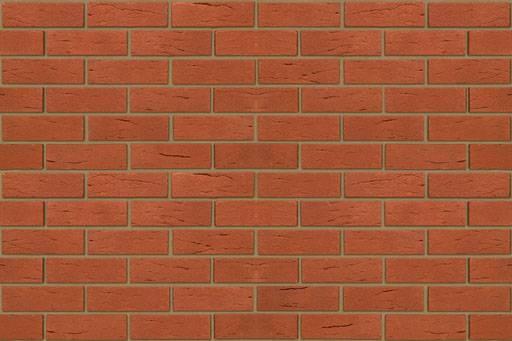 Surrey Orange - Clay bricks